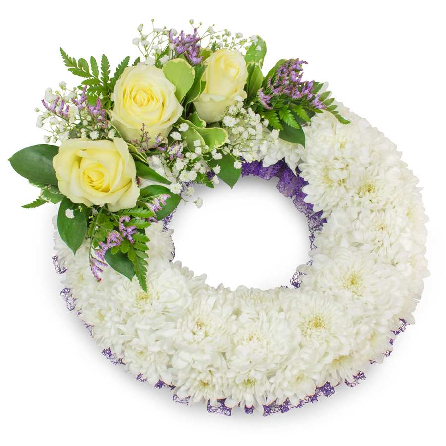 Funeral Flowers Delivered