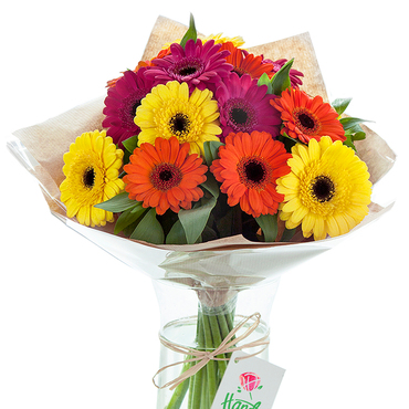 Summer Flower Delivery