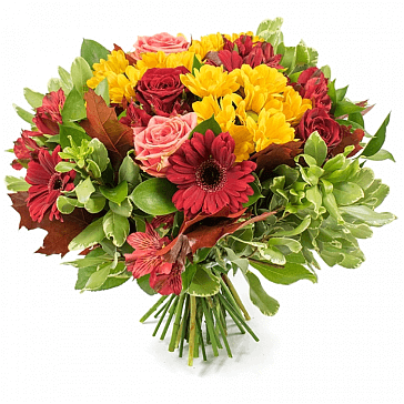 Send Flowers Online London