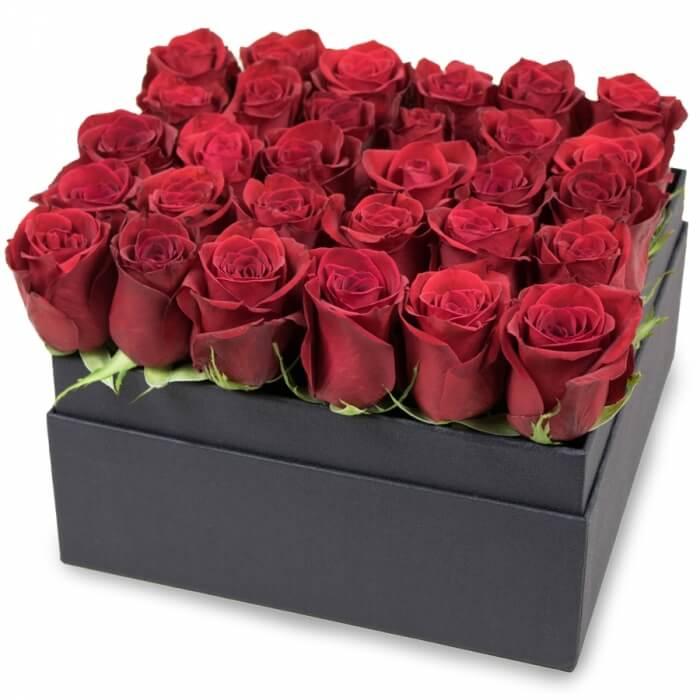 Romance Love Flowers